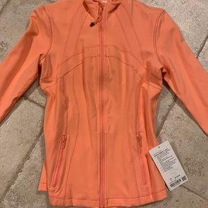 Lululemon define jacket sz 6 NWT